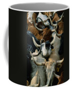 Longhorn Cattle Are Packed Coffee Mug