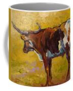 Longhorn Study Coffee Mug