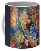 Longing For Chagall Coffee Mug