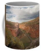 Longs Canyon 0145 Coffee Mug
