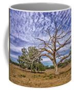 Lonley Tree Coffee Mug