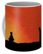 Lonliness Coffee Mug