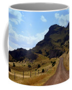 Lonly Road Coffee Mug