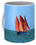 Looe Lugger 'our Daddy' Coffee Mug
