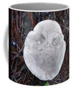Look Closely  Boo Coffee Mug