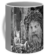 Look From The Past Coffee Mug