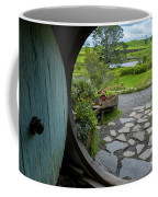 My World, Hobbiton Coffee Mug