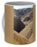 Look Out Mountain Idaho Coffee Mug
