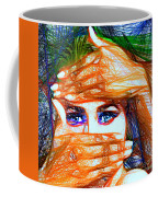 Look Out Of The Box Coffee Mug