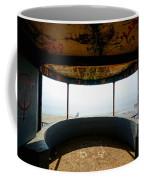 Look Out Post Interior Coffee Mug