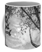 Look Up Into The Sky Coffee Mug