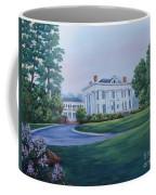Lookaway Hall Coffee Mug