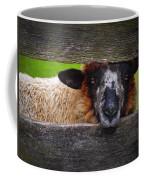Lookin At Ewe Coffee Mug