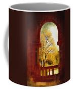 Lookin Out Coffee Mug