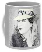 Lookin Saucy Coffee Mug