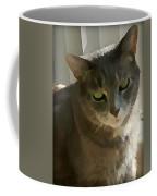 Looking Angelic Coffee Mug