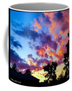 Looking At The Sunset Coffee Mug