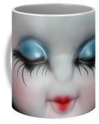 Looking Bashfully Coffee Mug