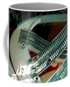 Looking Down - Revel Coffee Mug