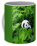 Looking For A Lucky Clover Coffee Mug