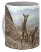 Looking For A Way Down Coffee Mug