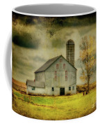 Looking For Dorothy Coffee Mug by Lois Bryan