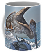 Looking For Leftovers Coffee Mug