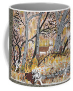 Looking For Love Coffee Mug