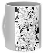 Looking For Love Take 1 Coffee Mug