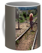 Looking For Mr. Right Coffee Mug