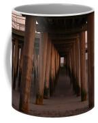 Looking Into Infinity Coffee Mug