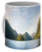 Looking Like A Place In Middle Earth Fantasy Coffee Mug