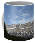 Looking North Coffee Mug