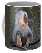 Looking To The Left Coffee Mug
