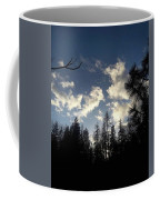 Looking To The Sky Coffee Mug