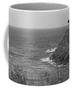 Looking West Coffee Mug