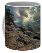 Lookout Mountain Sunset Coffee Mug