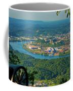 Lookout Mountain Vantage Coffee Mug