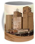 Looks Like Grain Coffee Mug