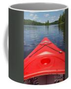 Loon Lake Reverie Coffee Mug