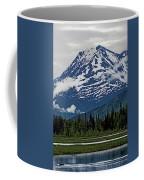 Looned View Coffee Mug