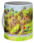 Loop Mile Marker 26 Coffee Mug