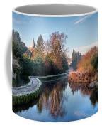 Loose Mill Pond Coffee Mug