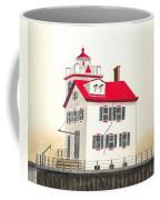 Lorain Lighthouse Coffee Mug