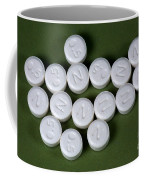 Lorazepam 0.5 Mg Tablets Coffee Mug