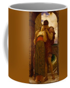 Lord Frederic Leighton - Wedded Coffee Mug