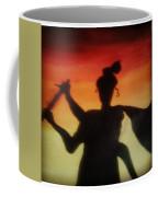 Lord Krishna Coffee Mug