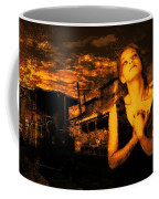 Lord Let Him Come Home From Iraq Coffee Mug