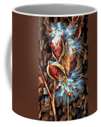 Lord Of The Dance - Paint Coffee Mug