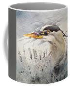Lord Of The Marsh Coffee Mug